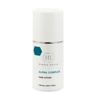 Holy Land Alpha Complex Multifruit System Face Lotion - Лосьон для лица, 125 мл