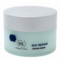 Holy Land Bio Repair cream mask - Питательная маска, 50 мл