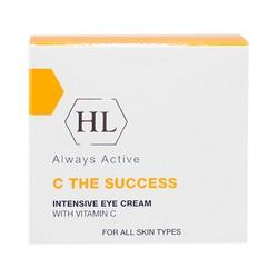 Фото Holy Land C The Success eye cream - Крем для век, 15 мл