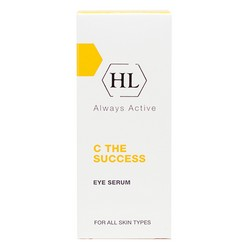 Фото Holy Land C The Success Eye Serum - Сыворотка для век, 20 мл