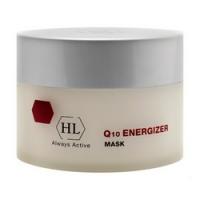 Holy Land Coenzyme Energizer Mask - Питательная маска, 50 мл