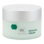 Фото Holy Land Creams Avocado Cream - Крем с авокадо, 250 мл
