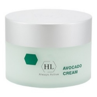 Holy Land Creams Avocado Cream - Крем с авокадо, 250 мл
