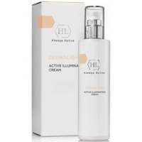 Holy Land Dermalight Active Illuminating Cream - Крем активный осветляющий, 50 мл