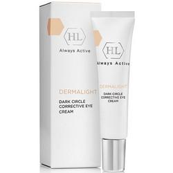 Фото Holy Land Dermalight Dark Circle Corrective Eye Cream - Крем корректирующий, 15 мл
