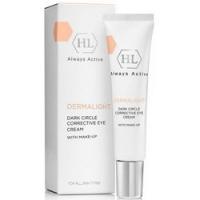 Holy Land Dermalight Dark Circle Corrective Eye Cream Make-Up - Крем корректирующий с тоном, 15 мл<br>