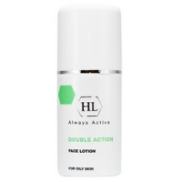 Holy Land Double Action Face Lotion - Лосьон для лица, 125 мл