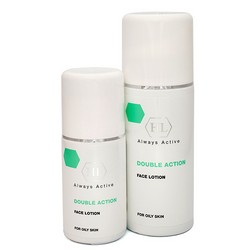Фото Holy Land Double Action Face Lotion - Лосьон для лица, 250 мл