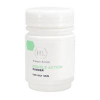 Holy Land Double Action Treatment Powder - Защитная пудра, 45 мл