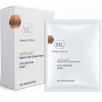 Фото Holy Land Juvelast Eye Contour Mask - Маска для век, 5*15 мл