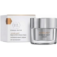 Holy Land Juvelast Intensive Night Cream - Ночной крем, 50 мл