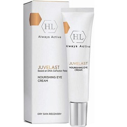 Фото Holy Land Juvelast Nourishing Eye Cream - Крем для век, 15 мл