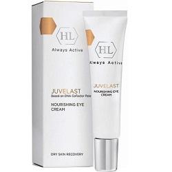 Фото Holy Land Juvelast Nourishing Eye Cream - Крем для век, 15 мл