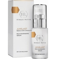 Holy Land Juvelast Rich Nourishing Serum - Сыворотка, 30 мл