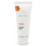 Фото Holy Land Kukui Cream Mask For Dry Skin - Питательная маска, 70 мл