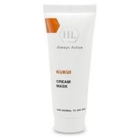 Holy Land Kukui Cream Mask For Dry Skin - Питательная маска, 70 мл<br>