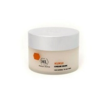 Holy Land Kukui Cream Mask For Oily Skin - Сокращающая маска, 70 мл