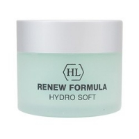 Holy Land Renew Formula Hydro-Soft Cream SPF 12 - Увлажняющий крем, 50 мл
