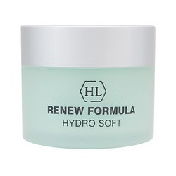 Фото Holy Land Renew Formula Hydro-Soft Cream SPF 12 - Увлажняющий крем, 50 мл