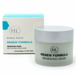 Фото Holy Land Renew Formula Renewing Mask - Сокращающая маска, 50 мл