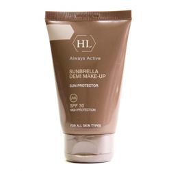 Фото Holy Land Sunbrella Demi Make-Up - Солнцезащитный крем с тоном, 125 мл