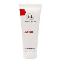 Holy Land Varieties Alo-Gel - Гель алоэ, 70 мл