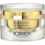 Фото Hormeta Horme Flash Gold Shining Mask - Маска, Золотое Сияние, 50 мл