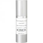 Фото Hormeta Horme Mat Night Rebalancing Fluid - Эмульсия ночная, восстанавливающая баланс кожи, 30 мл