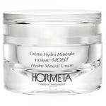 Фото Hormeta Horme Moist Hydro Mineral Cream - Крем увлажняющий с минералами, 50 мл