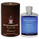 Фото Hugh Parsons Traditional For Man - Парфюмерная вода, 50 мл