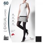 Фото Ibici Casual 60 Hydro - Колготки плотные цвет черный, размер 1
