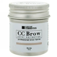 CC Brow Blonde   Хна