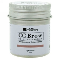 CC Brow Light Brown