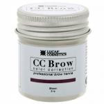 Фото CC Brow Brown - Хна для бровей в баночке (коричневый), 5 г