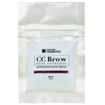 Фото CC Brow Brown - Хна для бровей в саше (коричневый), 10 г
