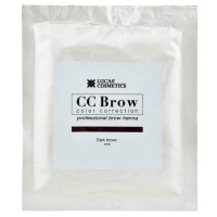 CC Brow Dark Brown