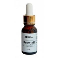 CC Brow Brow Oil - Масло для бровей и ресниц, 15 мл
