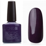 Фото CND Shellac Rock Royalty - Гелевое покрытие # 92035, , 7,3 мл