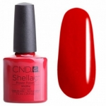 Фото CND Shellac Wildfire - Гелевое покрытие # 008, 7,3 мл