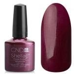 Фото CND Shellac Masquerade - Гелевое покрытие # 015, 7,3 мл