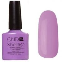 Купить CND Shellac Lilac Longing - Гелевое покрытие # 91989, 7, 3 мл