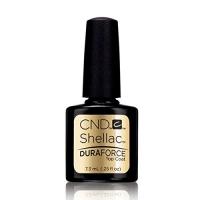 CND Cnd Shellac Duraforce Top Coat - Верхнее покрытие, 7,3 мл