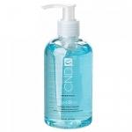 Фото CND Cool Blue - Жидкость косметическая с антибактериальным эффектом для рук, 236 мл