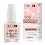 Фото CND Ridgefx - Выравнивающее покрытие, 15 мл