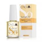 Фото CND Solar Oil - Масло для ногтей, 15 мл