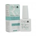 Фото CND Rescuerxx - Масло для укрепления ногтей Кератин, 15 мл