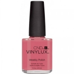 Фото CND Vinylux Weekly Polish Rose Bud - Винилюкс Профессиональный недельный лак # 266, 15 мл