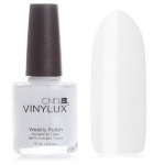 Фото CND Vinylux Weekly Polish Cream Puff - Винилюкс Профессиональный недельный лак # 108, 15 мл