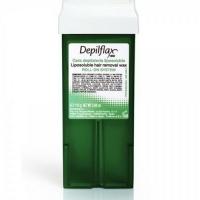 Depilflax - Воск Алоэ Вера для сухой и чувствительной кожи