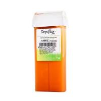 Depilflax - Воск Морковь для загорелой кожи